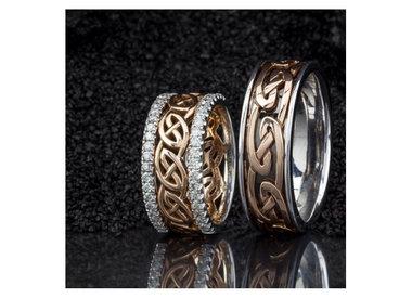 Keith Jack (Celtic Jewellery)