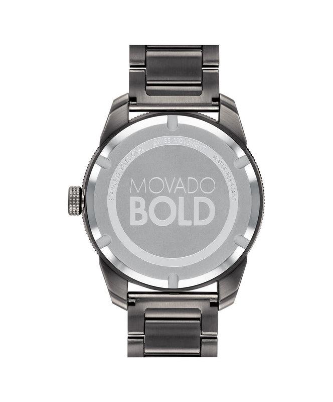 Movado Mens Bold Sport Watch