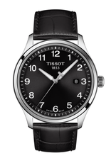 Tissot Tissot  XL Classic Mens Watch with Black Dial T1164101605700