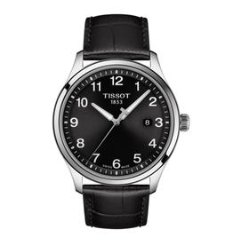 Tissot Tissot  XL Classic Mens Watch with Black Dial T1164101605700