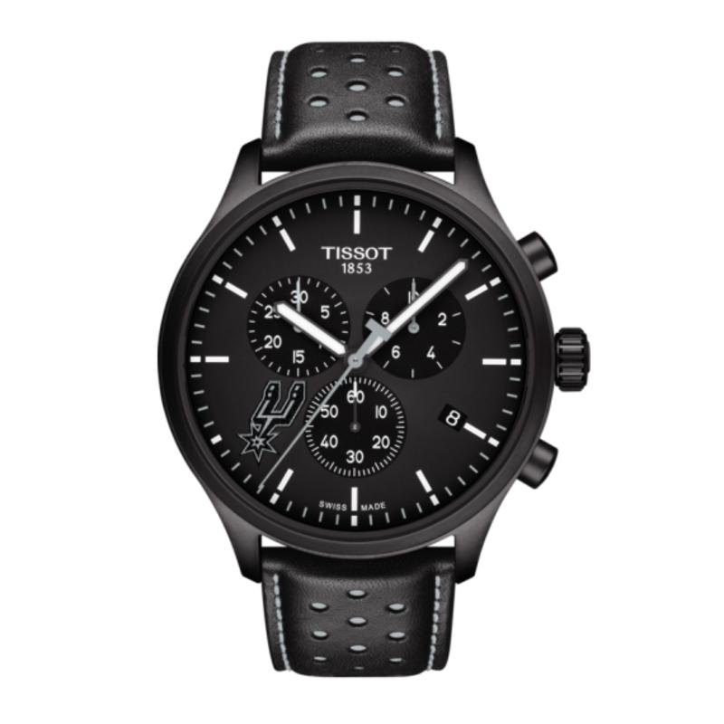 Tissot Tissot Chronograph XL Mens Watch T1166173605104