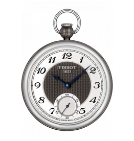 Tissot Tissot Lepine Bridgeport Men's Mechanical Pocket Watch