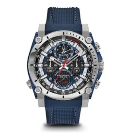 Bulova Bulova 98B315 Men's Precisionist Chronograph Watch