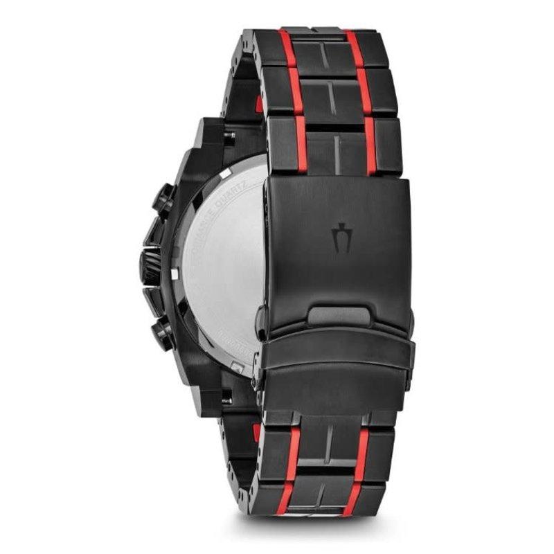 Bulova Bulova 98B313 Men's Precisionist Chronograph Watch