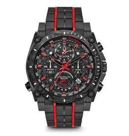Bulova Bulova 98B313 Men's Precisionist Chronograph Watch