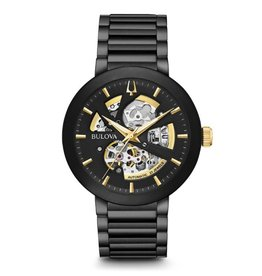Bulova Bulova 98A203 Men's Futuro Automatic Watch