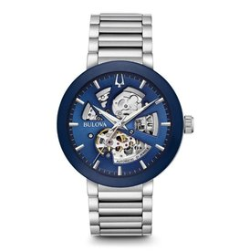 Bulova Bulova 96A204 Men's Futuro Automatic Watch