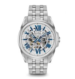 Bulova Bulova 96A187 Men's Classic Automatic Watch