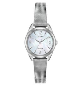 Citizen Citizen Drive Ladies Mother of Pearl Eco Drive Watch
