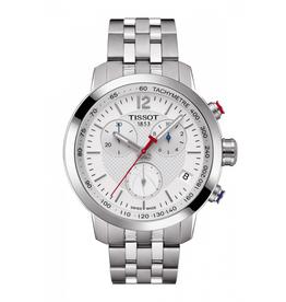 Tissot Tissot PRC 200 Chronograph NBA Raptors Championship Special Edition Watch - Pre-Order