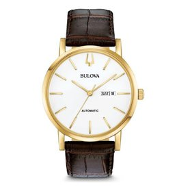 Bulova Bulova 97C107 Men's Classic Automatic Watch