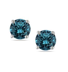 Blue Diamonds (0.50ct)