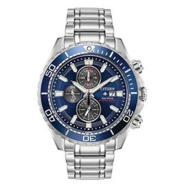 Citizen Citizen Promaster Diver Mens Watch
