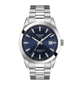 Tissot Tissot Gentleman Powermatic Blue Dial Powermatic Watch