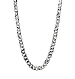 Steelx Steelx Stainless Steel 10mm Curb Chain 24""