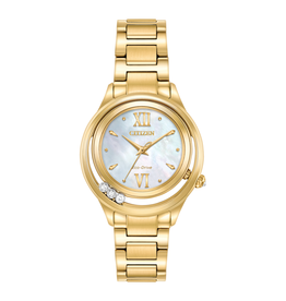 Citizen Citizen L Sunrise LS Eco Drive Ladies Watch
