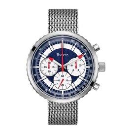 Bulova Bulova Archive Series Special Edition Mens Chronograph C Watch