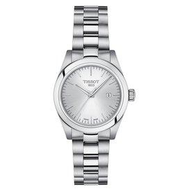 Tissot Tissot T-My Lady Silver Tone Watch