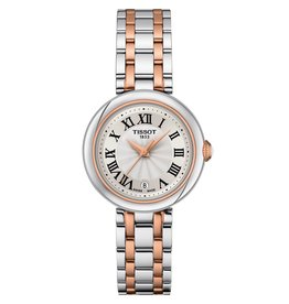 Tissot Bellissima Small Lady Two Tone Watch