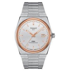 Tissot Tissot PRX Powermatic 80 Men's Two Tone Watch