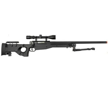 Well MB08 L96 AWP Rifle w/ Folding Stock