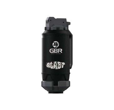 BIGRRR BIGRRR GBR Airsoft Grenade
