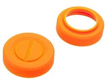 Thunder B Thunder B Flash Bang Cover Ring, Orange