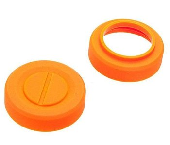 Thunder B Flash Bang Cover Ring, Orange
