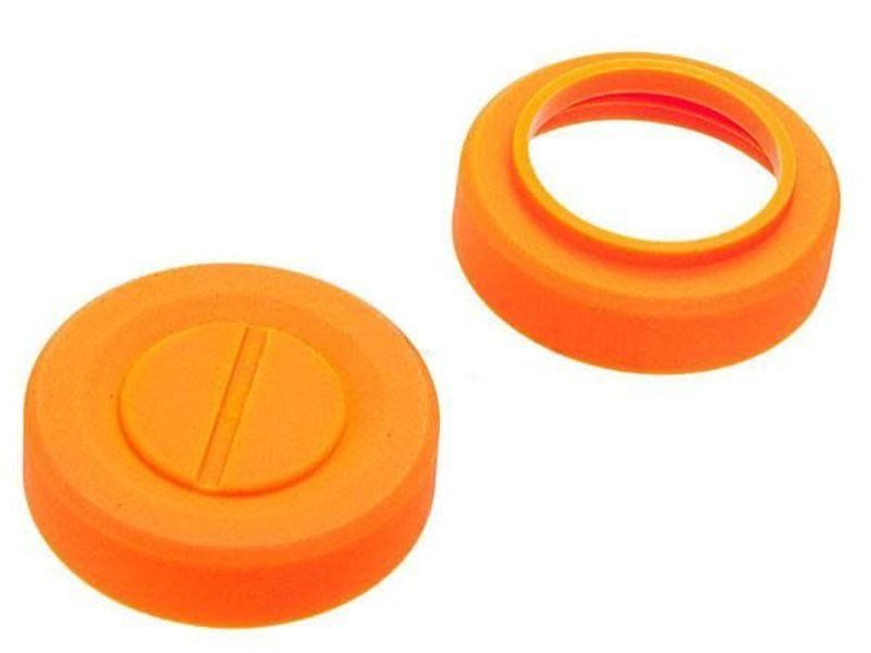 Thunder B Thunder B Flash Bang Cover Ring, Orange
