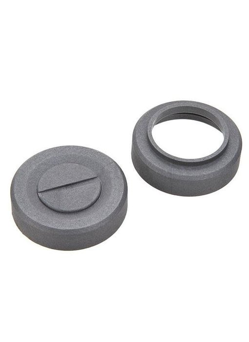 Thunder B Flash Bang Cover Rings, Gray