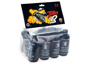 Thunder B Thunder B 12-pack Shells / Flash Bang