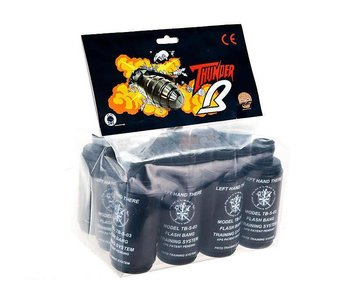 Thunder B 12-pack Shells / Flash Bang