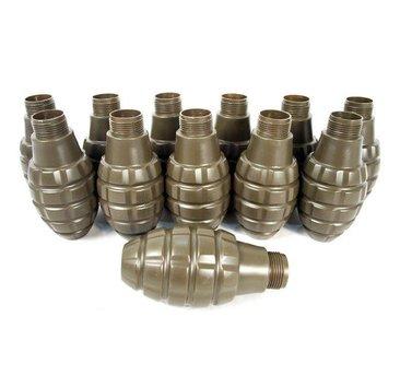 Thunder B Thunder B 12-pack Shells / Pineapple
