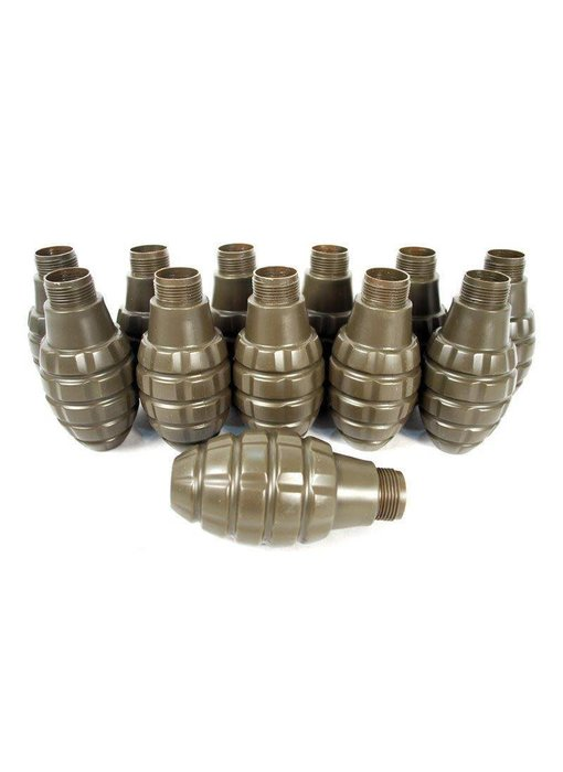 Thunder B Pineapple Shell, 12 pk