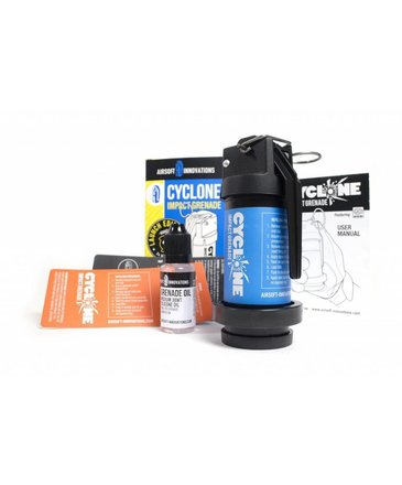 Airsoft Innovations Airsoft Innovations Cyclone Impact Grenade