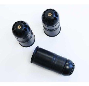 Pro-Arms Pro-Arms Pro Arms M203 POM Shell 96 shot 3 pk