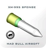 Mad Bull Mad Bull Rocket Shell Launcher
