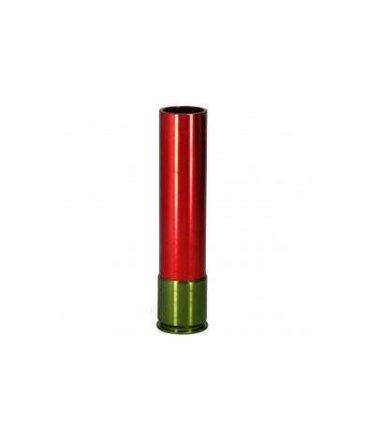 S Thunder S Thunder Long Foam Ball Grenade Red