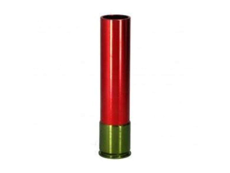 S Thunder S Thunder Long Foam Ball Grenade Red