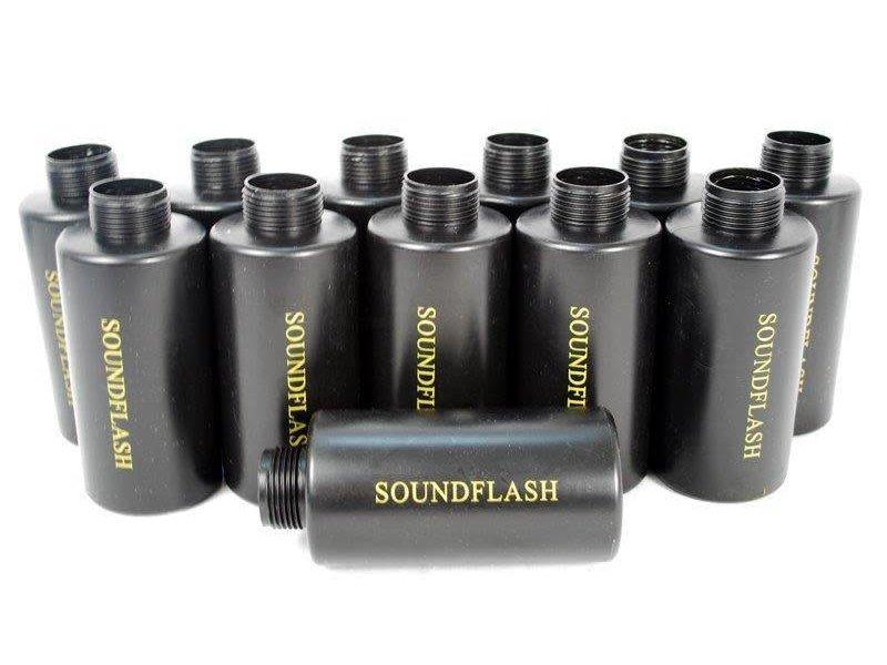 Thunder B Thunder B 12-pack Shells / Cylinder
