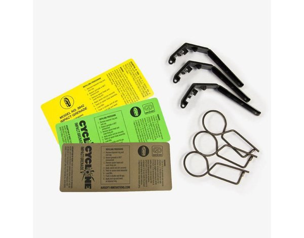 Airsoft Innovations Airsoft Innovations Cyclone Resupply Kit