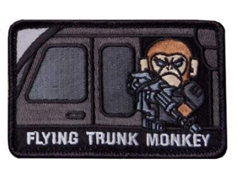 Mil-Spec Monkey Mil-Spec Monkey Flying Trunk Monkey