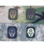 Mil-Spec Monkey Mil-Spec Monkey Modern Spartan LRG PVC