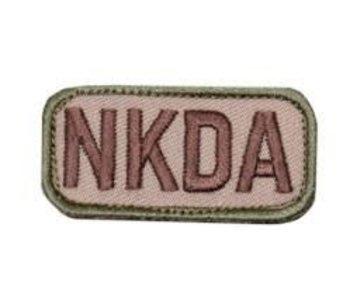 Mil-Spec Monkey NKDA