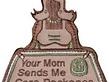 Mil-Spec Monkey Mil-Spec Monkey Your Mom Sends