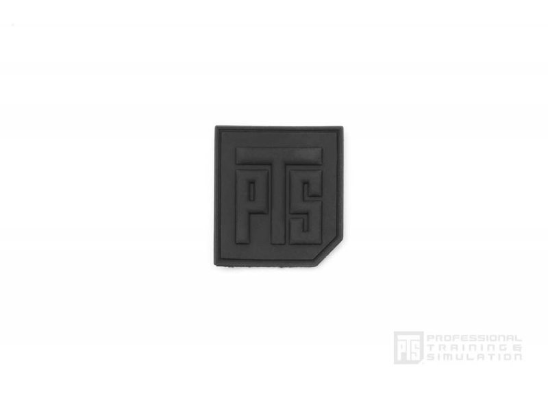 "PTS PTS Square Logo 2"" Tab Patch"
