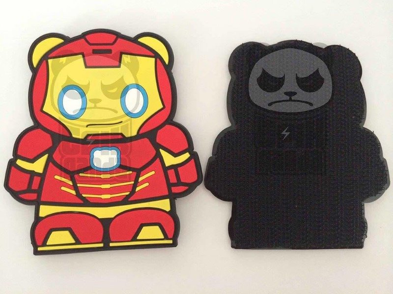 Epik Panda Epik Panda Heroes PVC Steel Panda