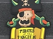 Tactical Outfitters Tactical Outfitters Pirates of the Pancreas 3D PVC