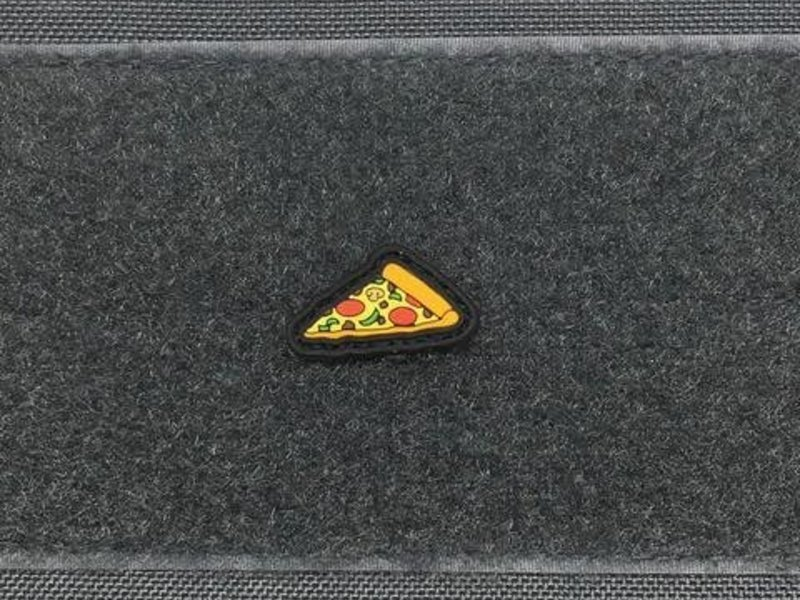 Tactical Outfitters Tactical Outfitters Pizza Cat Eye Morale Patch