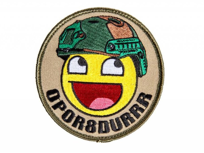 Amped Amped OPOR8DURR Patch